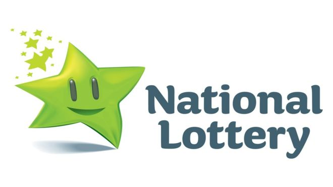 the National Lottery of Ireland