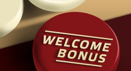 Online Lottery Welcome Bonus
