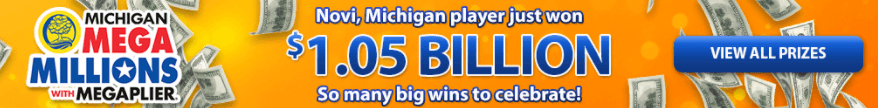 Michigan Mega Millions